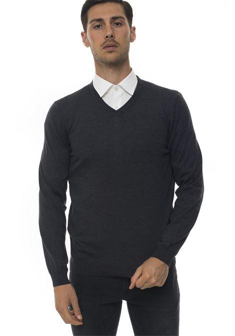Baram V-neck pullover BOSS | 7 | BARAM-50419317061