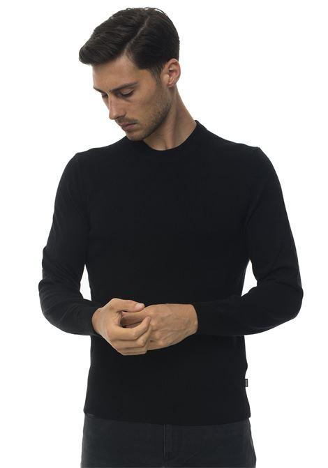 Basetti Round-necked pullover BOSS | 7 | BASETTI-50415776001