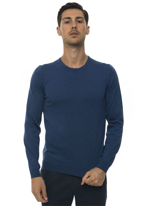 Pullover girocollo BOSS | 7 | BOTTO-50419370417