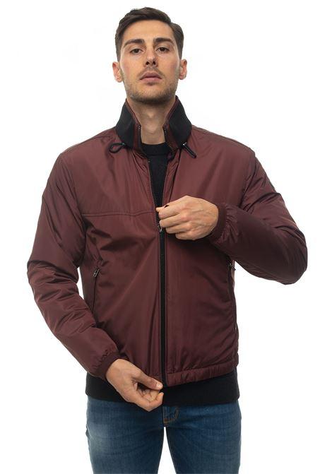 Bomber jacket BOSS | -276790253 | CEMAL-50412456604