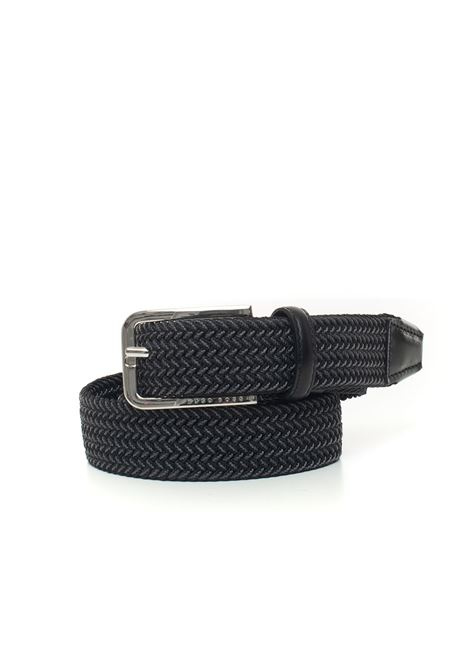 Stretch belt BOSS | 20000041 | CLORIO_SZ30-50386525002