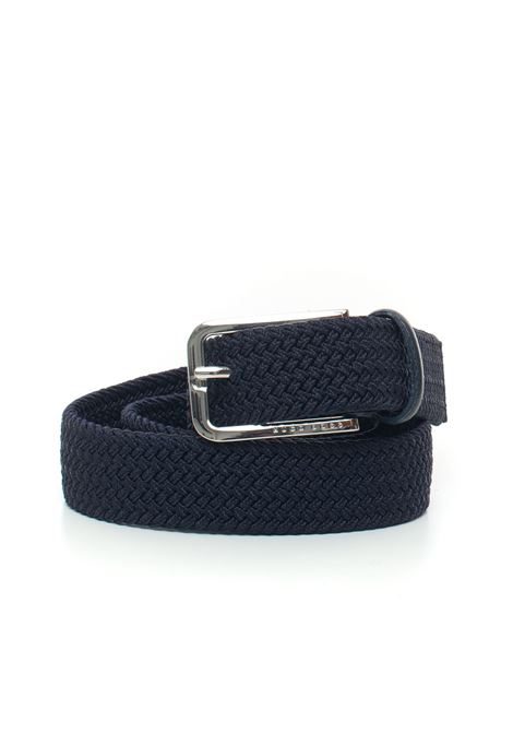 Stretch belt BOSS | 20000041 | CLORIO_SZ30-50386525410