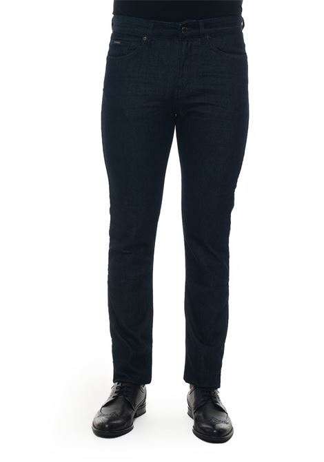 Delaware3 5 pocket denim Jeans BOSS | 24 | DELAWARE3-10219954410