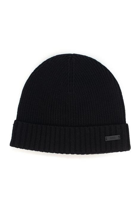 English rib hat pattern BOSS | 5032318 | FATI-B50416234001