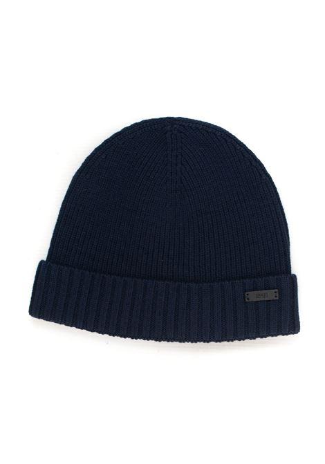 English rib hat pattern BOSS | 5032318 | FATI-B50416234402