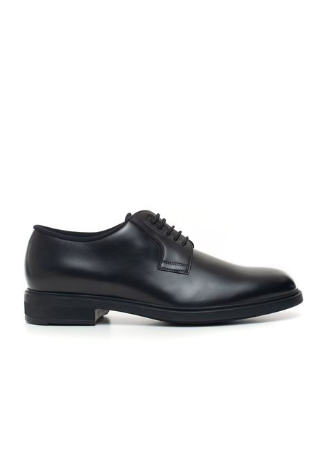 Leather shoes BOSS | 12 | FIRSTCLASS_DERB_PL-50417689001