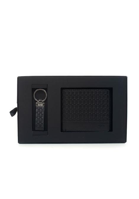 Set wallet and keyring BOSS | 20000012 | GBB_4CC-50417995001