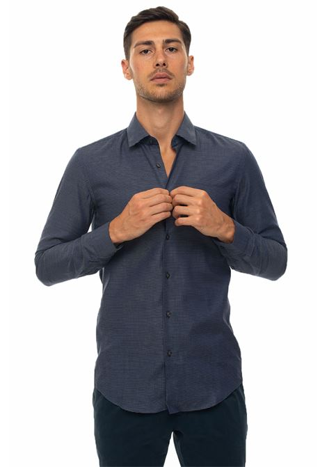 Dress shirt BOSS | 6 | ISKO-50415853402