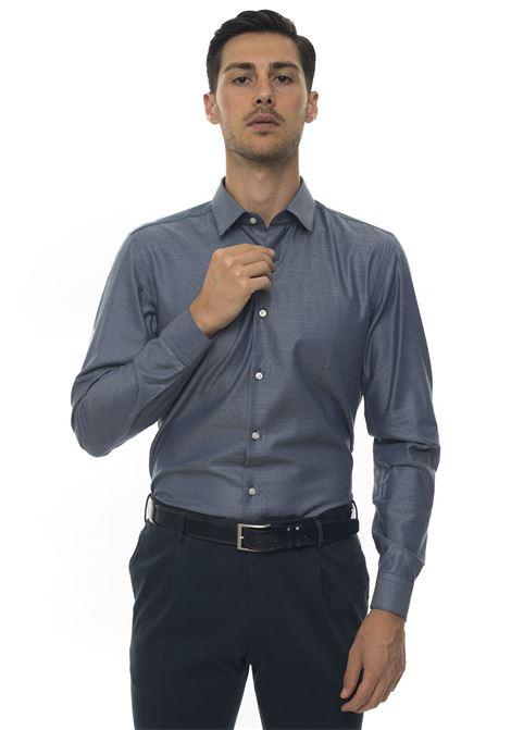 Camicia casual BOSS | 6 | ISKO-50416129465