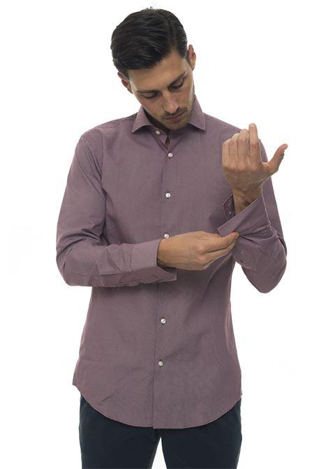 Camicia casual BOSS | 6 | JASON-50415830604