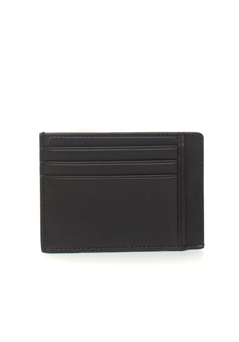 Credit card holder BOSS | 63 | MAJESTICS-50413958201