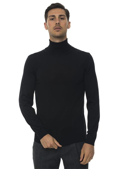 Turtleneck pullover BOSS | 7 | MUSSO-P-50392083001
