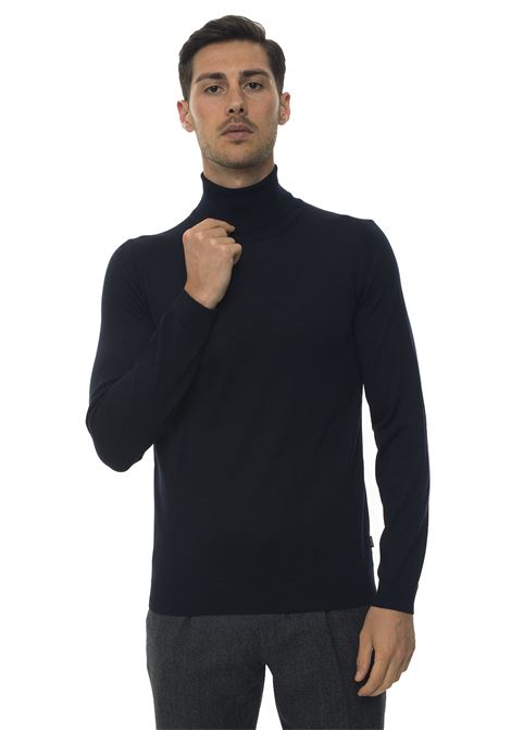 Turtleneck pullover BOSS | 7 | MUSSO-P-50392083402