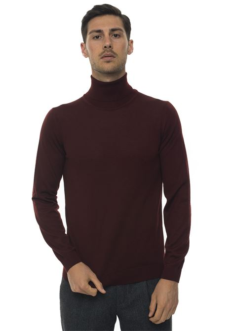 Turtleneck pullover BOSS | 7 | MUSSO-P-50392083604