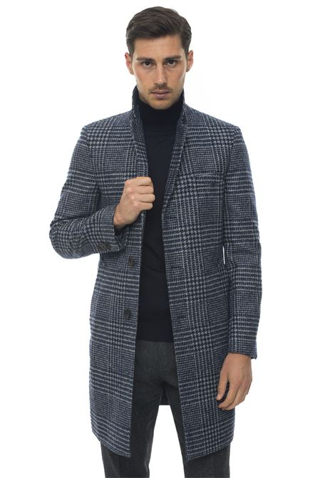 Cappotto 3 bottoni BOSS | 17 | NYE2-50417951402
