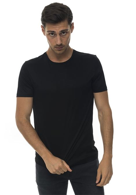 T-shirt girocollo BOSS | 8 | TESSLER-50383822001