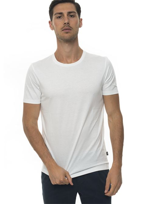 T-shirt girocollo BOSS | 8 | TESSLER-50383822100