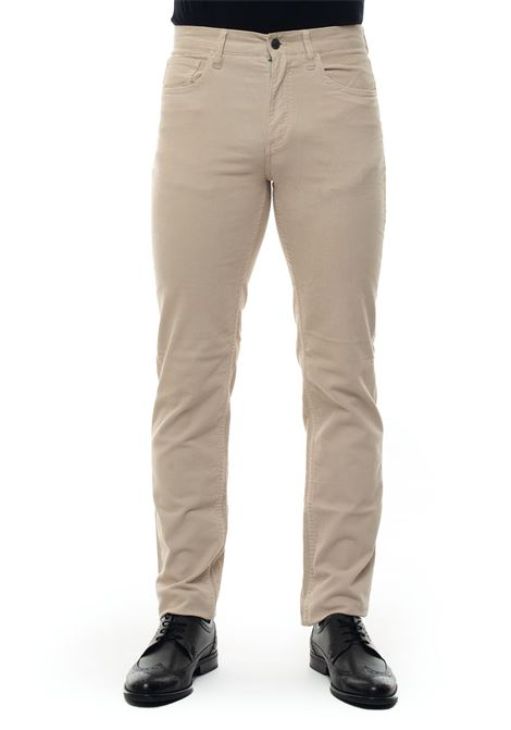 5-pocket trousers Brooks Brothers | 9 | 110231CLOUD