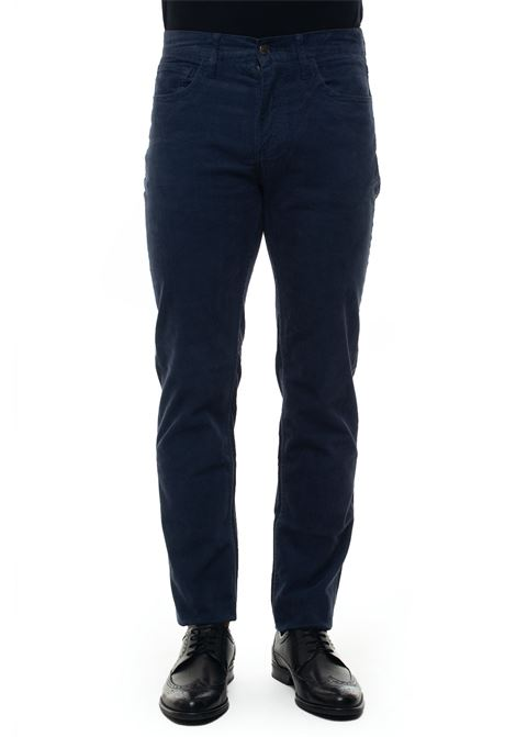 5-pocket trousers Brooks Brothers | 9 | 110234NAVY