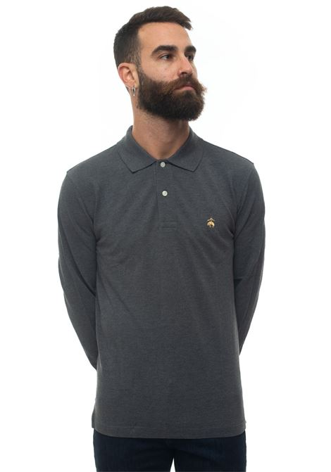 Polo shirt long sleeves Brooks Brothers | 2 | 121541CHARCHOL