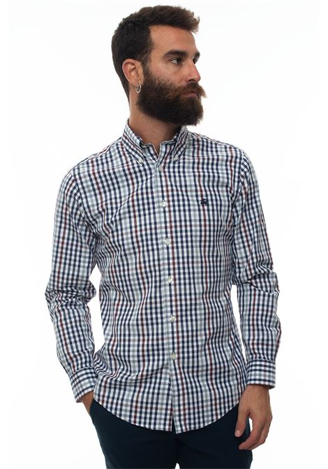 Casual shirt Brooks Brothers | 6 | 135560GINGAM