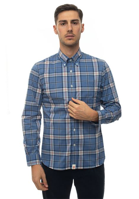 Casual shirt Brooks Brothers | 6 | 142515BLU