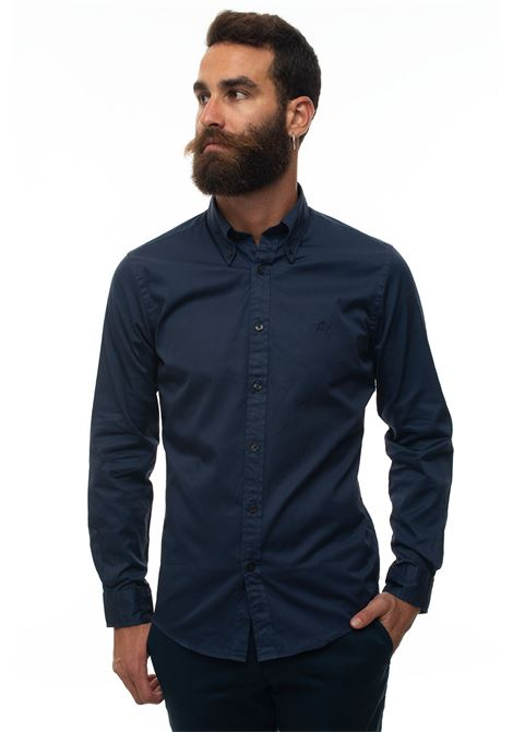 Camicia casual Brooks Brothers | 6 | 142895BLU
