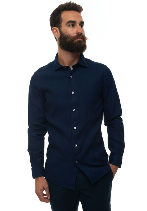 Casual shirt Brooks Brothers | 6 | 142902INDIGO