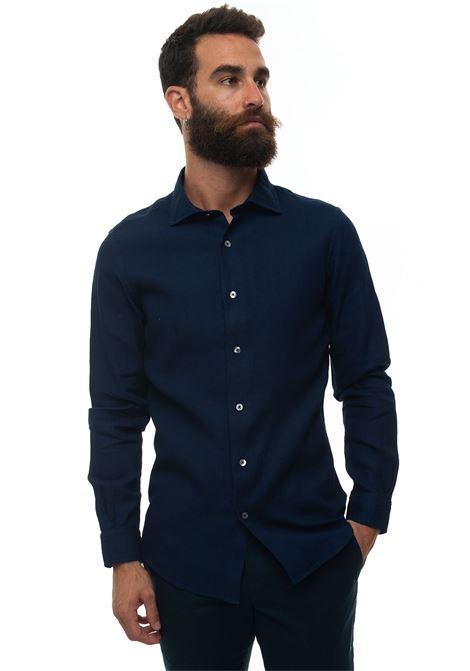 Camicia casual Brooks Brothers | 6 | 142902INDIGO