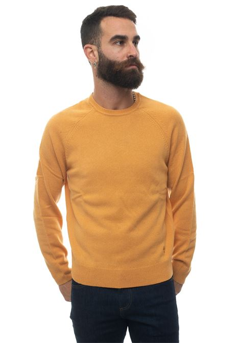 Pullover girocollo Brooks Brothers | 7 | 143538GOLD