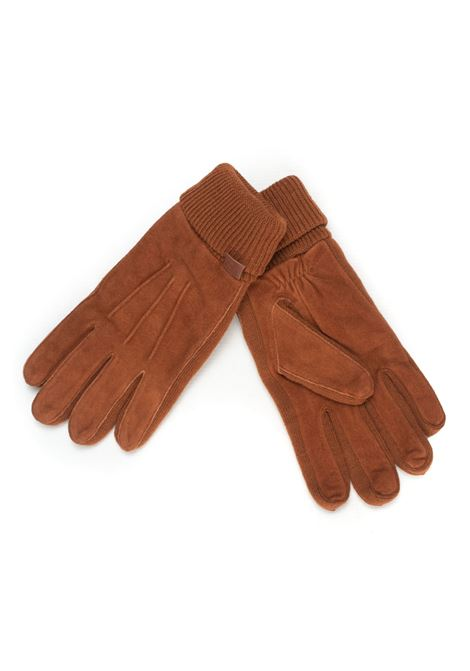 Gloves Brooks Brothers | 34 | 150913BROWN SUGAR