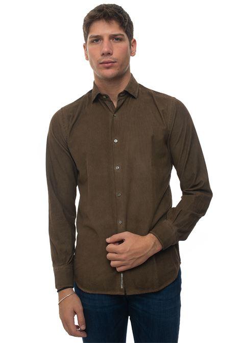 Camicia casual Brooksfield   6   202A-Q1290757