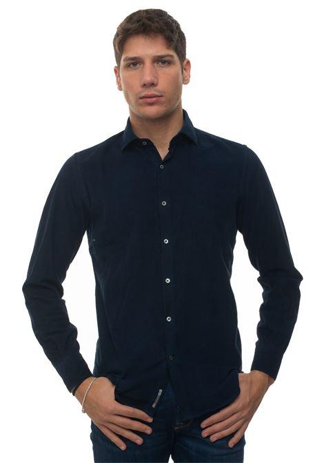 Camicia casual Brooksfield   6   202A-Q1297179