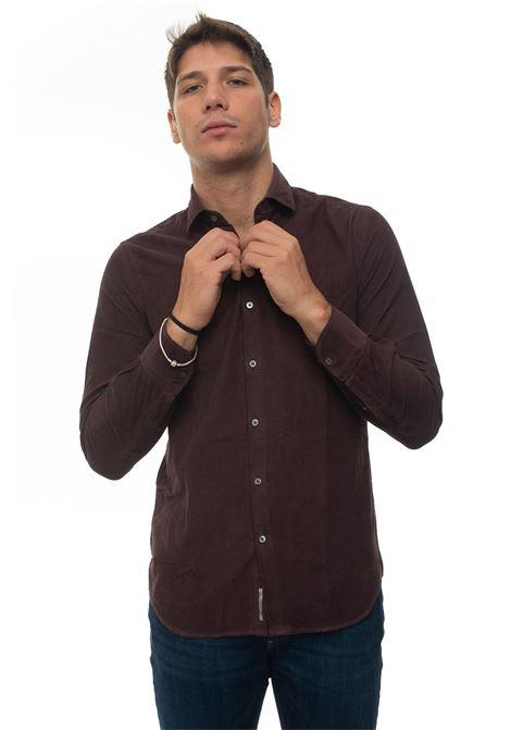 Camicia casual Brooksfield   6   202A-Q1297234