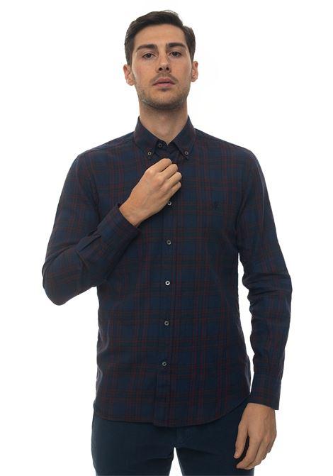 Camicia casual Brooksfield | 6 | 202E-Q105V0031