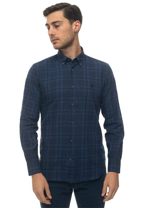 Camicia casual Brooksfield | 6 | 202E-Q105V0032
