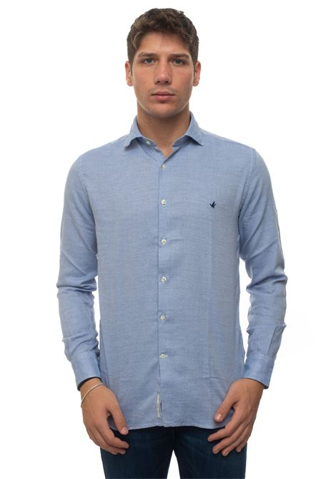 Camicia casual Brooksfield | 6 | 202G-Q603V0031