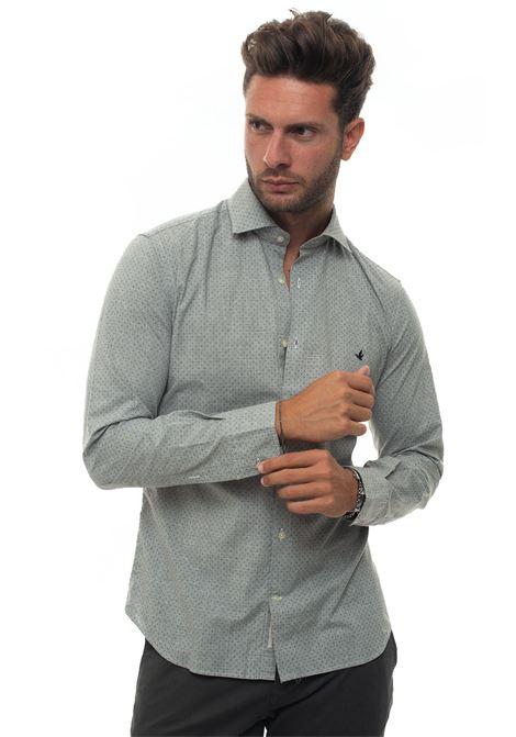 Camicia casual Brooksfield | 6 | 202I-Q240V0032