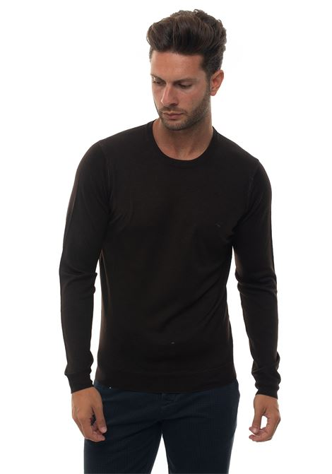 Round-neck pullover Brooksfield | 7 | 203C-O0010989