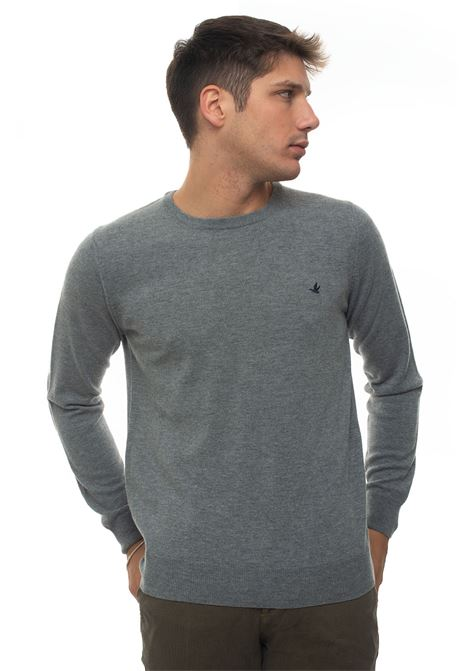 Round-neck pullover Brooksfield | 7 | 203E-K030V0116