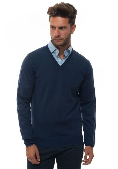 V-neck pullover Brooksfield | 7 | 203E-P0080155