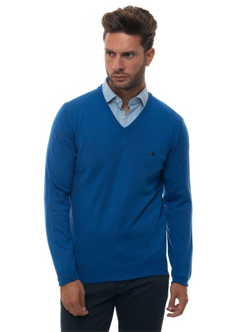 V-neck pullover Brooksfield | 7 | 203E-P0080725
