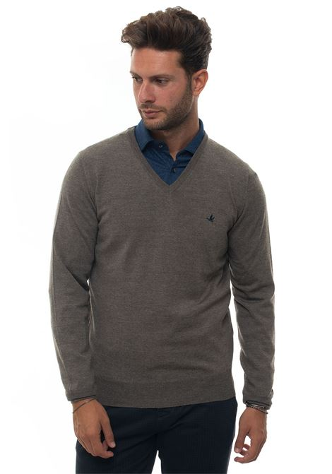V-neck pullover Brooksfield | 7 | 203E-P0087032