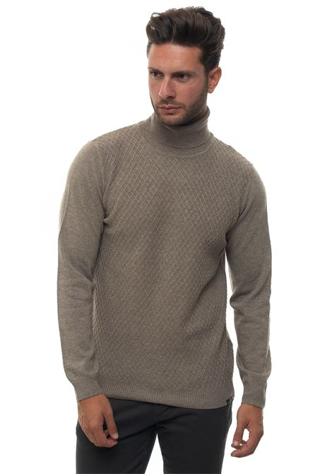 Turtleneck pullover Brooksfield | 7 | 203F-R0047186
