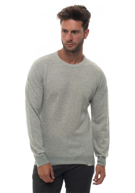 Round-neck pullover Brooksfield | 7 | 203F-W0317165
