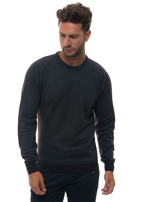 Round-neck pullover Brooksfield | 7 | 203F-W0317231