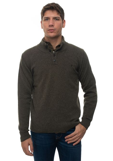 Pullover 4 bottoni Brooksfield | 7 | 203G-K020V0047