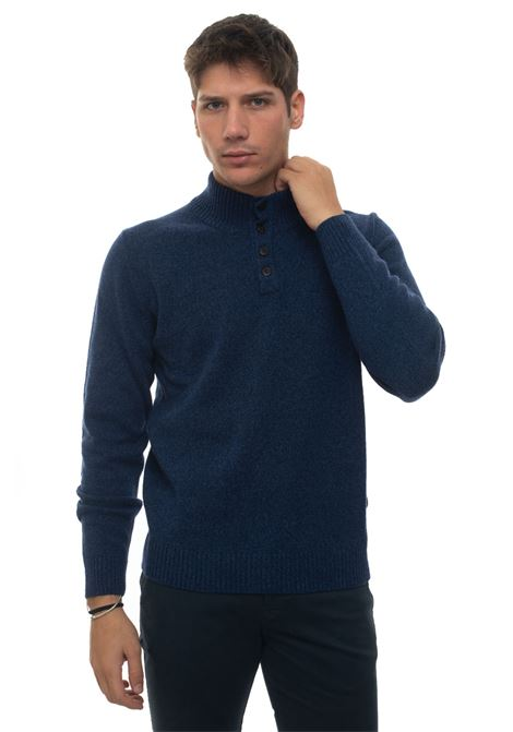 Pullover 4 bottoni Brooksfield | 7 | 203G-K020V0048