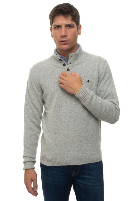 Pullover 4 bottoni Brooksfield | 7 | 203G-K020V0049