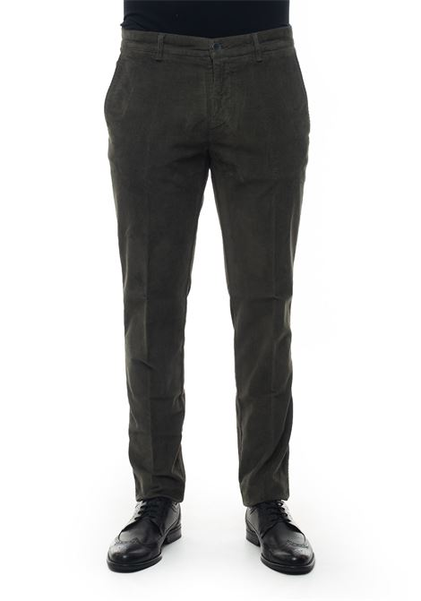 Pantalone modello chino Brooksfield | 9 | 205A-C1410187